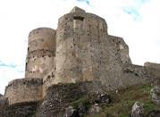 Castello Normanno  - Morano Calabro