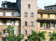 Torre dei Da Ponte - Roma