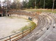 Arena Romana - Susa