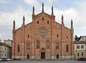 Chiesa Santa Maria del Carmine - Pavia