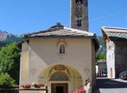 Parrocchiale di San Lorenzo Martire - Bardonecchia