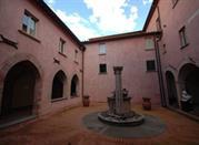 Monastero di San Benedetto - Perugia