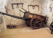 Museo della Civiltà Contadina - Montefiore dell'Aso