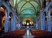 Museo della Basilica di Sant'Ambrogio - Milano