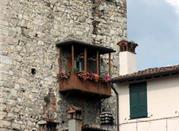 Torre di Porta Bruciata - Brescia
