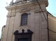 Chiesa S.Maria dell'Odigitria - Acireale