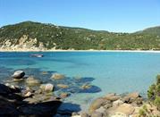Spiaggia Cala Pira - Villasimius