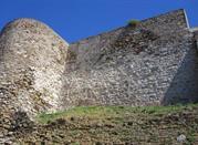 Mura Leonardesche - Piombino