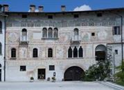 Palazzo Dipinto - Spilimbergo