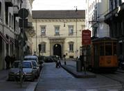Pinacoteca Ambrosiana - Milano