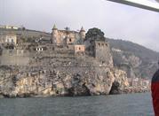 Torre Mezzacapo - Minori