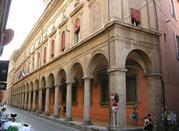 Palazzo Malvezzi Campeggi - Bologna