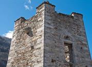 Torre Pramotton - Donnas