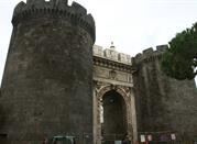 Porta Capuana - Napoli
