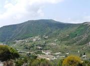 Monte S. Angelo - Lipari