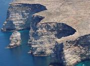 Capo Ponente - Lampedusa