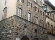 Palazzo Soldani - Firenze