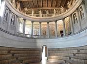 Teatro all'Antica - Sabbioneta