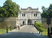Cittadella Porta Sud - Parma