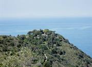 Torre di Cala Grande - Monte Argentario