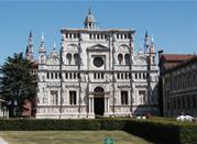 Monastero della Certosa di Pavia - Certosa di Pavia