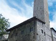 Palazzetto Longobardo - Ascoli Piceno