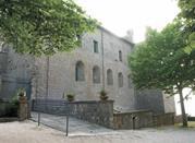 Museo dell'Architettura di Antonio da Sangallo il Giovane - Montefiascone