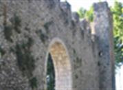 Mura cittadine - Rieti