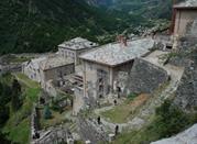 Forte San Carlo - Fenestrelle
