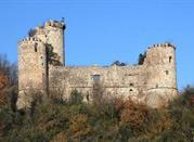 Castello di Alvignano Diroccato - Alvignano