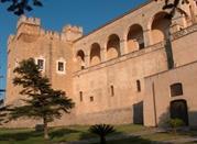 Castello Normanno-Svevo - Bari