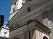 Museo Parrocchiale - Valtournenche