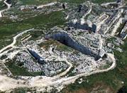 Castello di Eurialo  - Siracusa