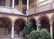Museo Civico Archeologico - Bologna