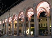 Loggia del Pesce - Firenze