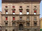 Palazzo Bocchi - Bologna