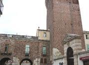 Torrione di Porta Castello - Vicenza