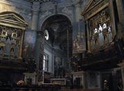 Museo della Basilica di Santa Maria della Passione - Milano