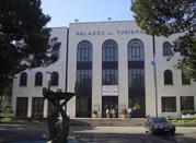 Palazzo del Turismo - Riccione