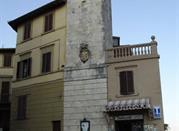 Torre dell'Orologio - Chianciano Terme