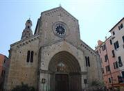 Cattedrale di San Siro - Sanremo