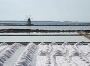 Riserva Naturale Orientata Saline di Trapani e Paceco - Marsala
