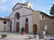 Pieve di Santo Stefano - Campi Bisenzio