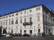 Palazzo Coardi di Carpeneto - Torino