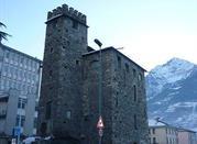 Torre del Lebbroso - Aosta