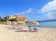 Spiaggia Spiadda de Sos Aranzos - Golfo Aranci