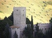 Castello di Vallingegno - Gubbio