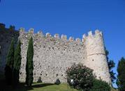 Castello di Moniga  - Moniga del Garda