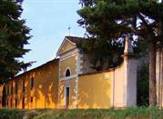 Convento della Santissima Annunziata Montenero - Amelia