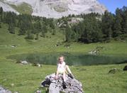 Dolomiti - Commezzadura